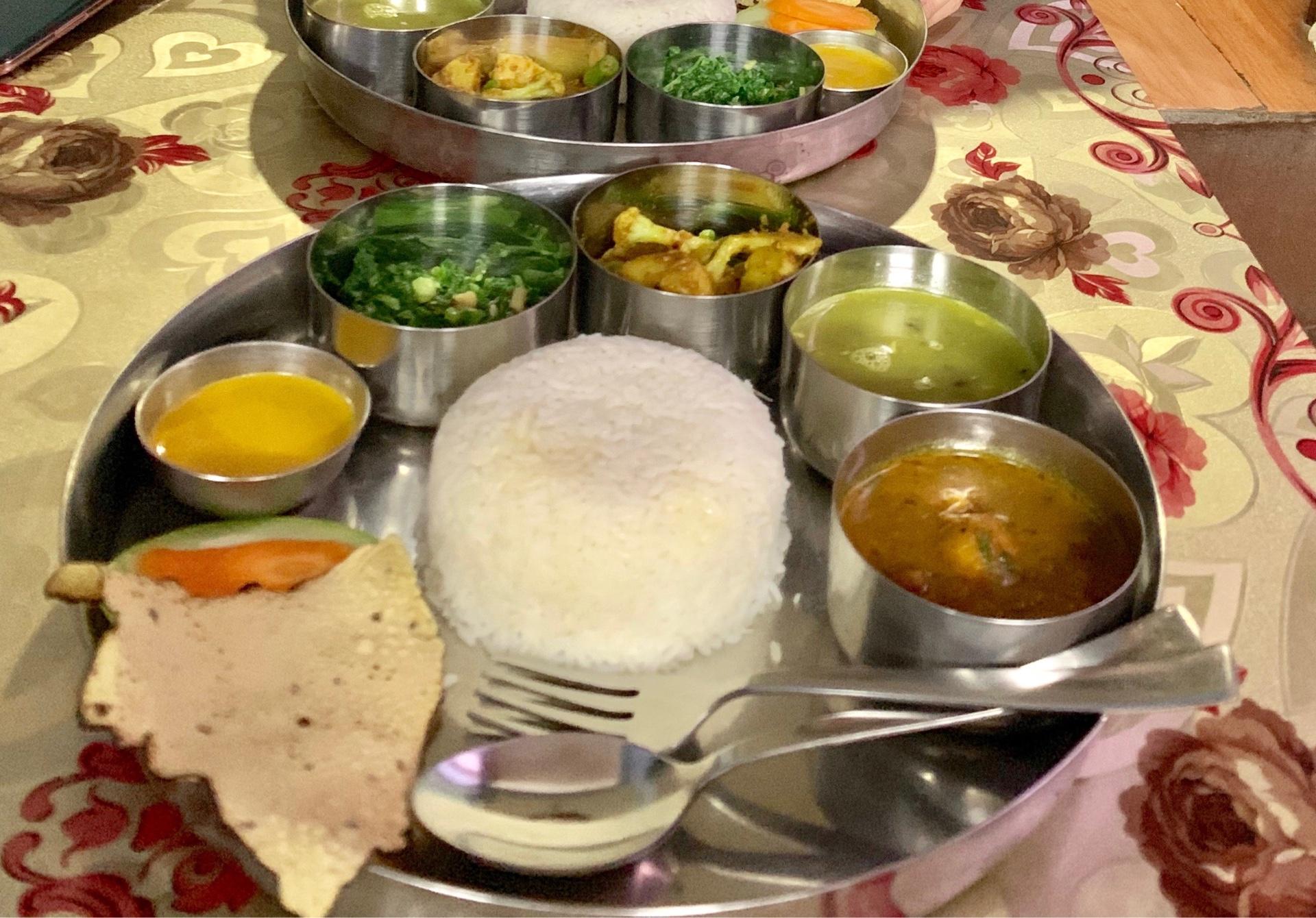 美食にあふれるネパール料理とオススメのご飯屋さんを紹介!