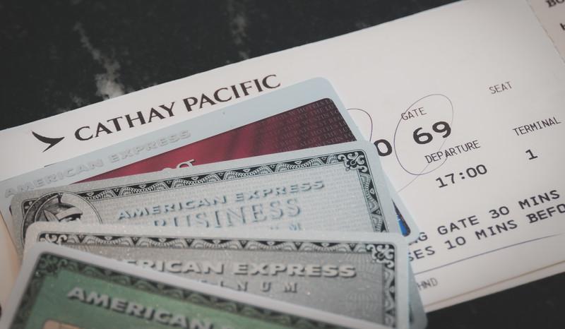 【海外旅行】バックパッカーにオススメのクレジットカード3選!