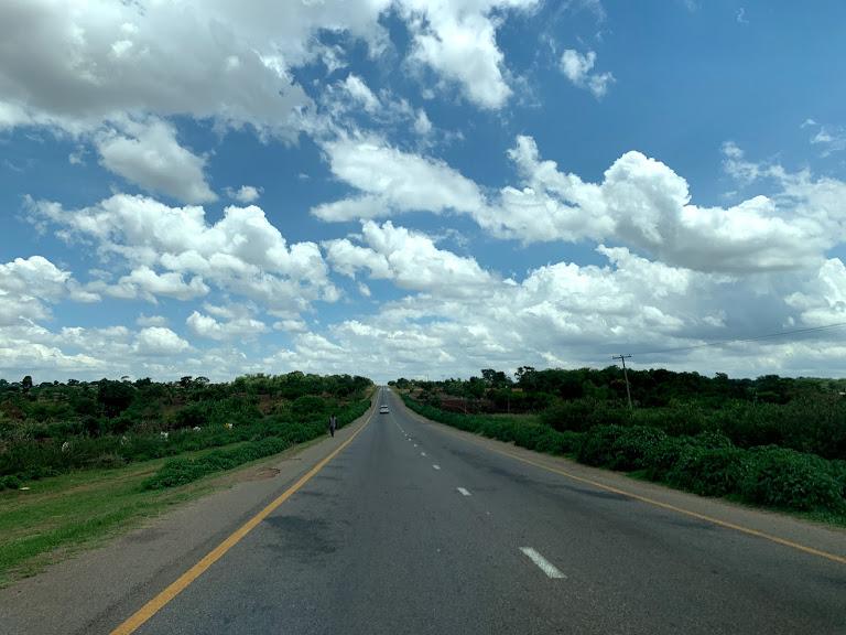 マラウイ湖を目指してリロングウェからケープマクレアへ!