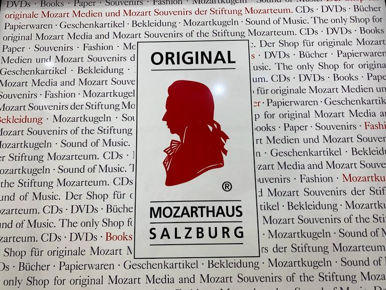 【プレハネ26カ国目】オーストリアのザルツブルグで音楽の聖地巡り!